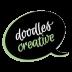 Doodles Creative Logo