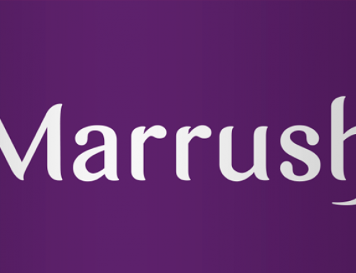 Marrush logo