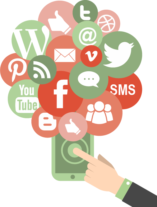 Social Media|Redes Sociales
