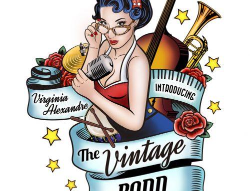 Vintage Band