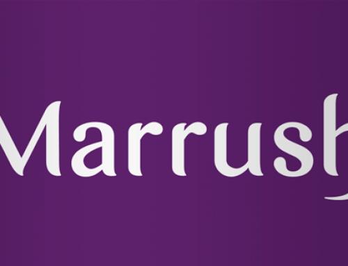 Marrush logo